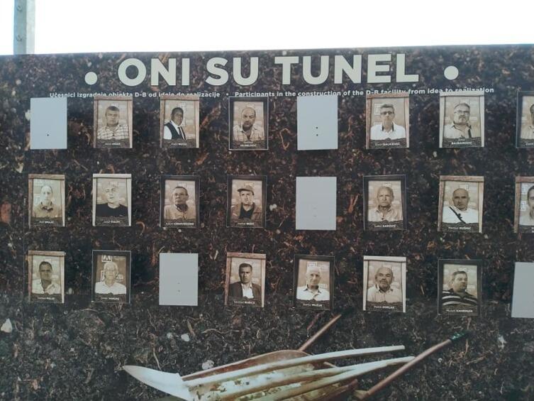 Экскурсия в Тоннель Жизни в Сараево. Стоит ли туда ехать?