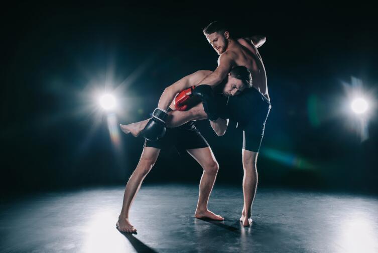 Как выбрать «самое эффективное» боевое искусство? Смотря для чего и для кого...