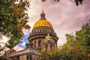 Что стоит посмотреть в Санкт-Петербурге, если никогда там не был?
