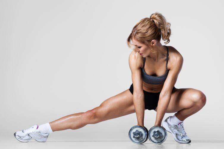 Поддерживайте тело в хорошей форме