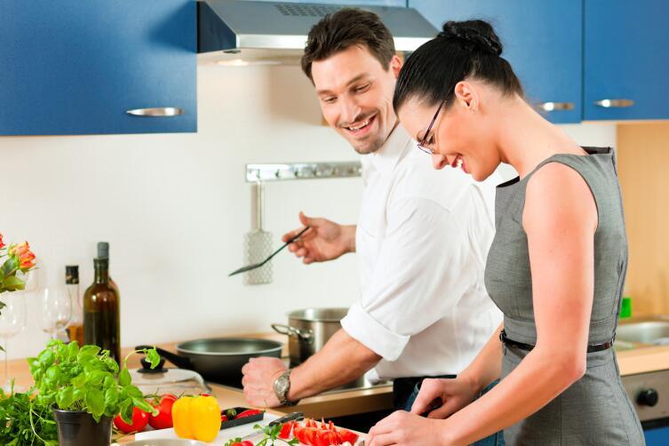Как улучшить отношения в семье и привлечь в дом удачу посредством домашней магии?