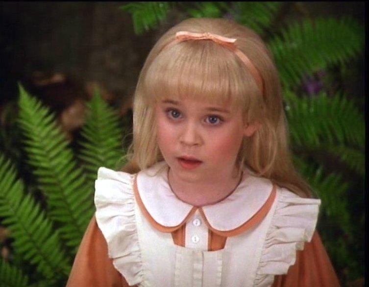 Алисин кинозал - 18. Что мы знаем о самой известной телеадаптации «Алисы в Стране чудес» 1980-х годов?