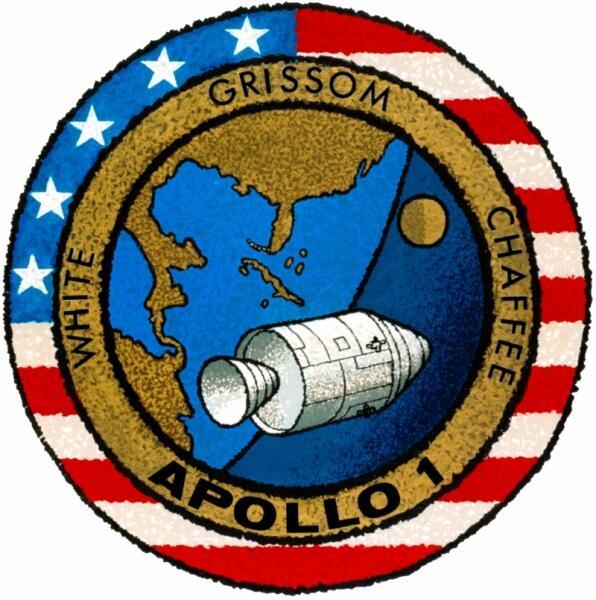 В закрытом заключении о причине пожара на корабле Апполон-1 фигурировал кусочек графита