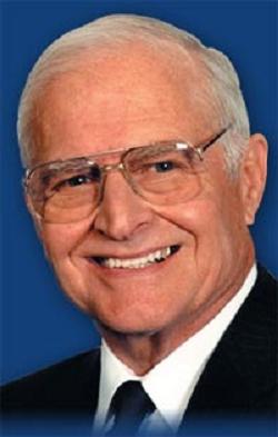 Пол Фишер, изобретатель космической ручки