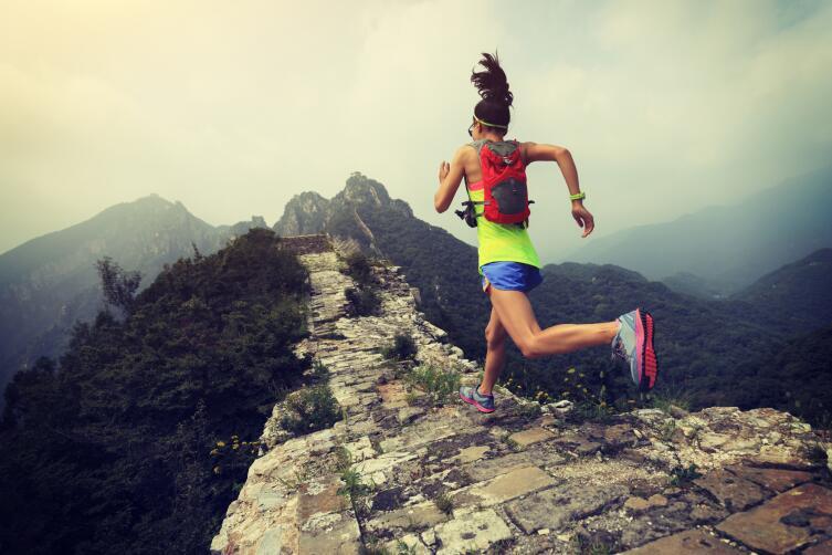 Какие марафоны считаются экзотическими и опасными?