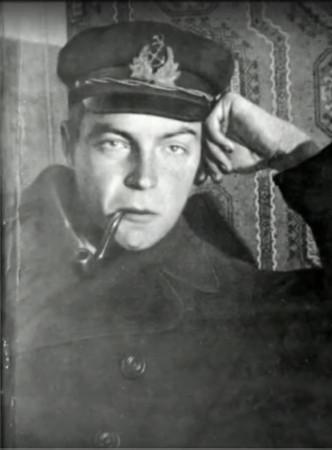 Иван Ефремов в 1925 г.