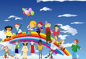 Правда ли, что все лучшее - детям? К Международному Дню защиты детей