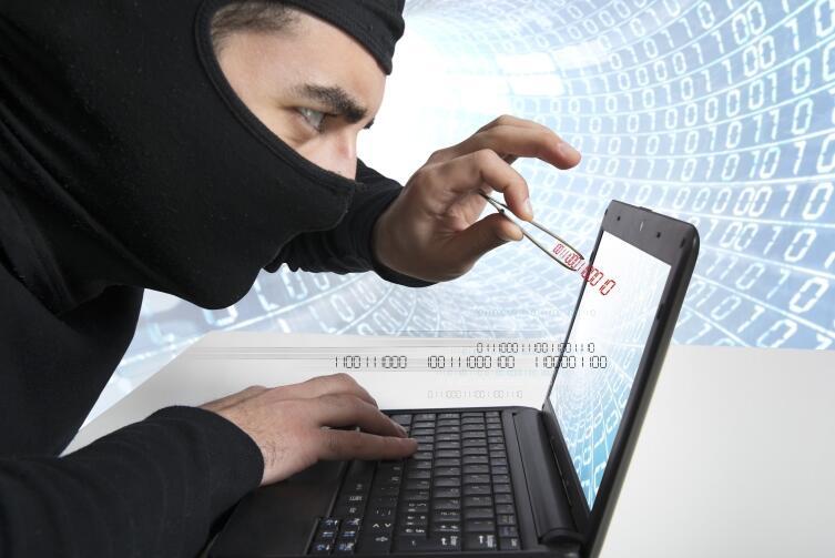 Хакеры не спят и постоянно изобретают новые вирусы