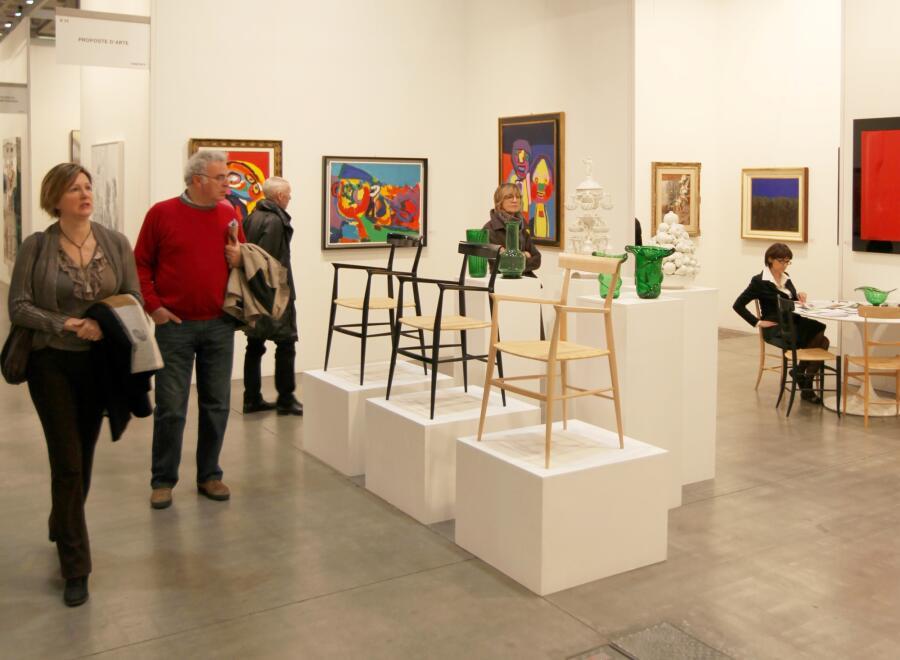 С чего начать изучение современного искусства?