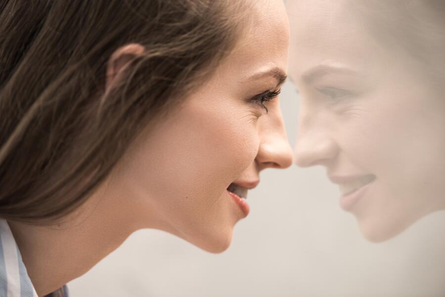 Что такое внутренняя вопросительность? Немой диалог с самим собой