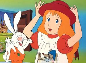 Алисин кинозал - 21. Как экранизировали «Алису» в стиле аниме?