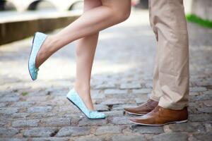 Как правильно завершить первое свидание?