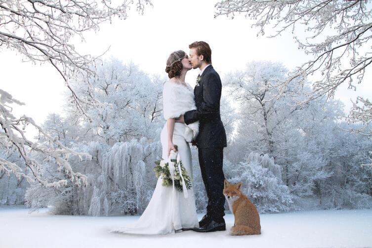 Какие приметы предсказывают удачный брак?