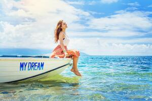Пять шагов на пути к идеальной цели: как сформировать мечту?