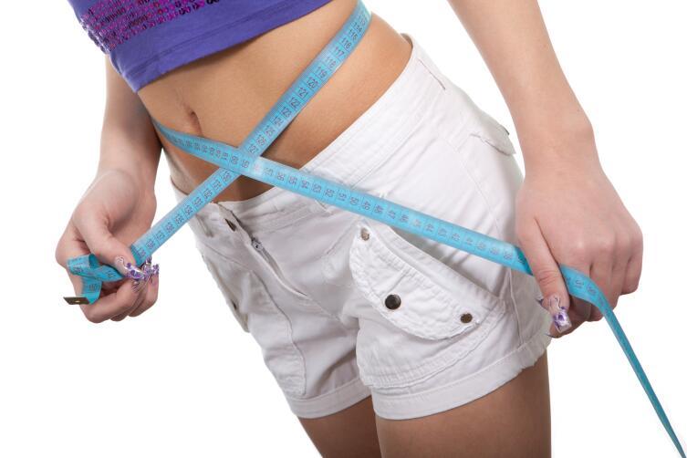 Похудеть на 10 кг - измеримая цель!