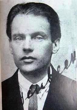 Ф. Изенбек