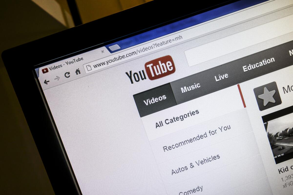 Сколько зарабатывают на YouTube?