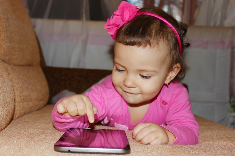 Детские каналы самые популярные в России