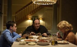 Почему надо смотреть «Клан Сопрано»? Семья и психология