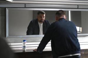 Василий Вакуленко (Баста) — новый амбассадор Head&Shoulders и лицо кампании #Начнисголовы