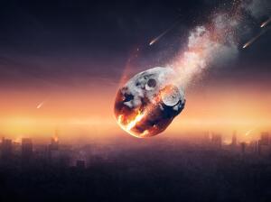 Где надо искать метеориты?