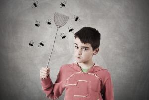Чем полезны людям личинки мух?