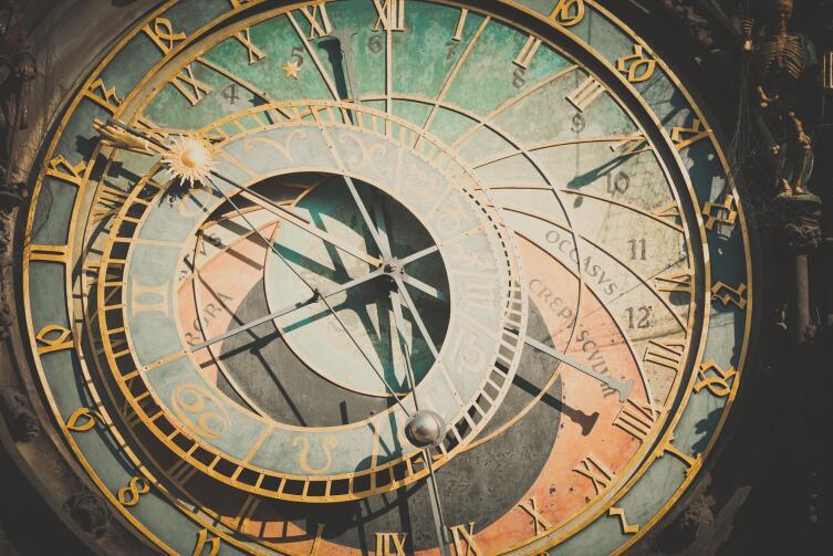 Период с 11-го по 17-й день лунного календаря считался благоприятным для зачатия
