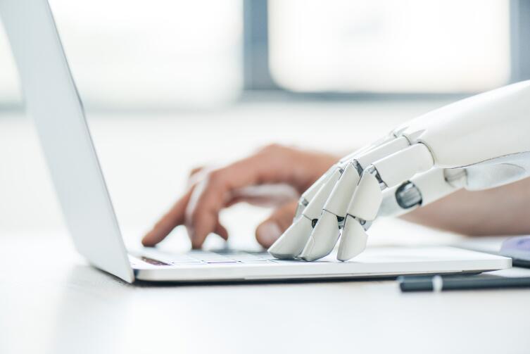 В Корее на 1 человека приходится 500 роботов!