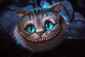 Алисин кинозал - 24. Как Тим Бёртон снял «не ту Алису»?