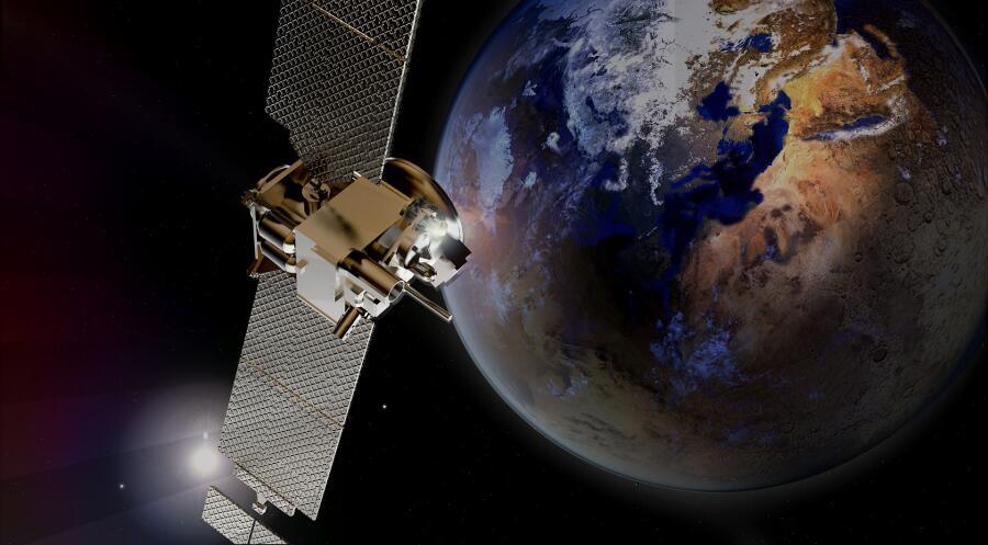 Почему колонисты Марса никогда не вернутся на Землю?