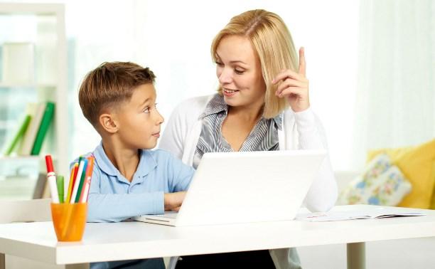 Как получить пользу от того, что ребенок играет на компьютере?