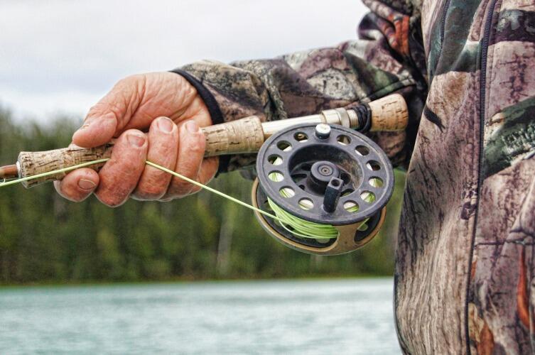 Троллинг - это не про троллей, а про рыбалку