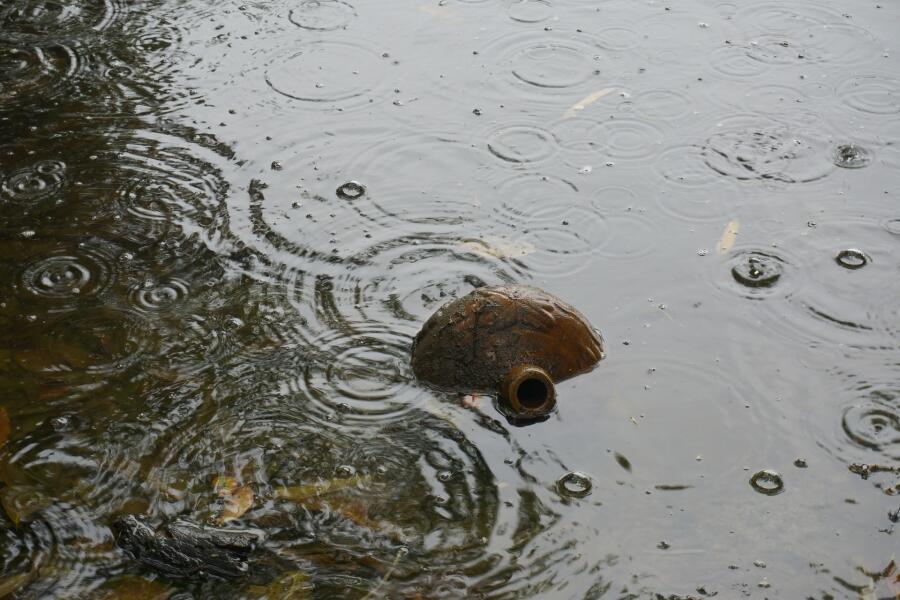 Затопленные страны. Как появилась легенда о потопе?