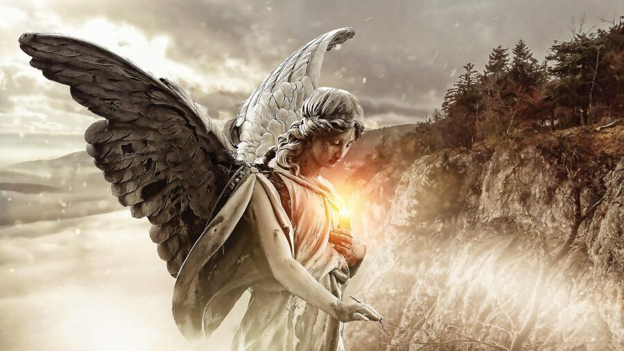 Приметы: о чем предупреждает Ангел-хранитель?