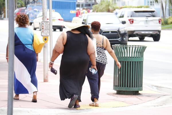 Неужели женщин-трудоголиков неизбежно ожидает ожирение?