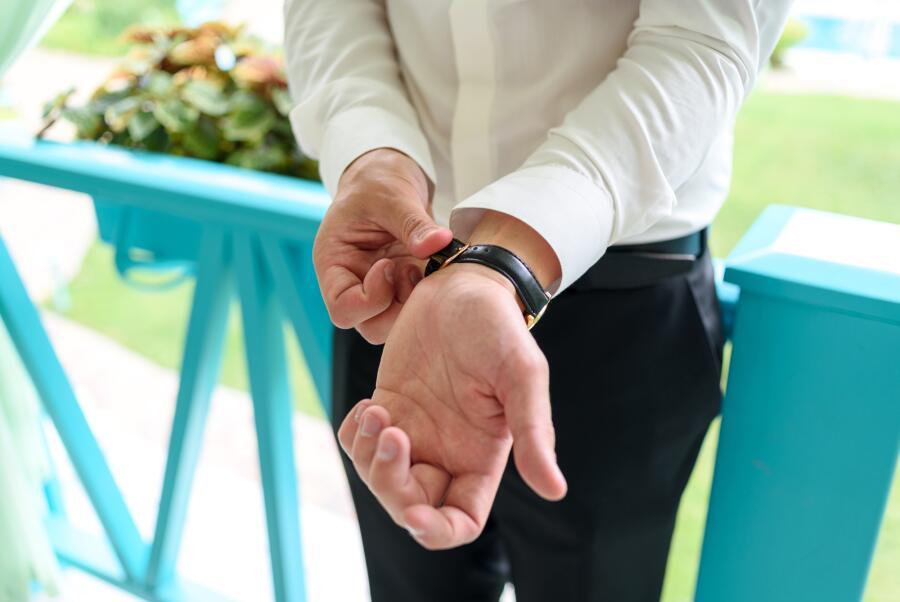 Что могут рассказать о характере мужчины его наручные часы?