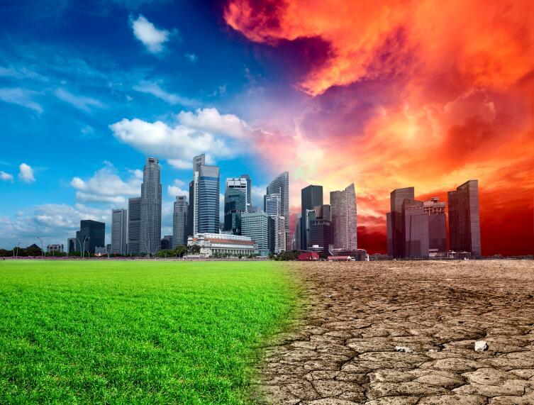Автомобиль и наша среда обитания. Когда воздух станет чище?