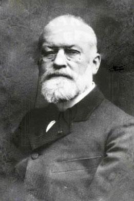 Шарль Лаверан