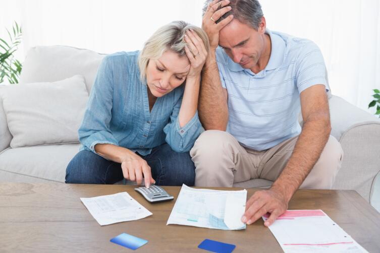Думайте, прежде чем брать кредит