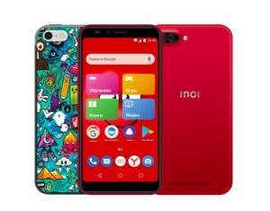 Почему ребенку нужен смартфон? Обзор INOI kPhone