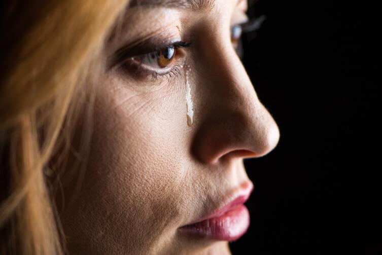 Слёзы — это нормально, после этого наступает существенное облегчение