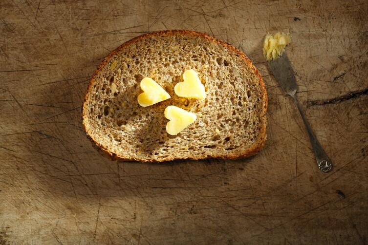 Как  получить пользу от цельнозерновых продуктов?