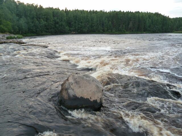 Река Суйоки