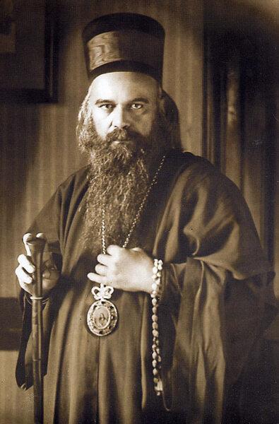 Епископ Жичский