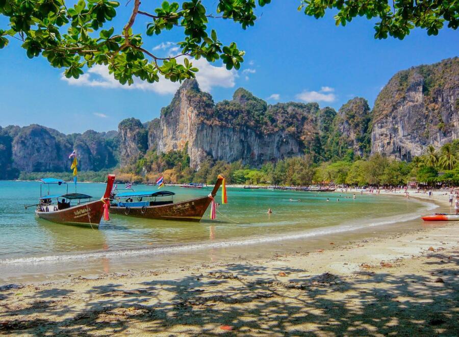 Зачем покупать недвижимость в Таиланде?