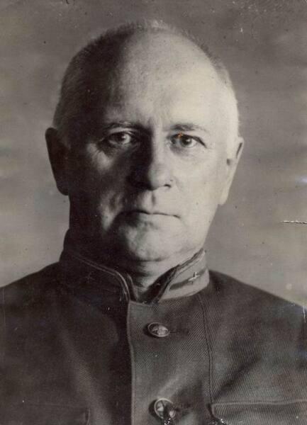 Николай Рынин