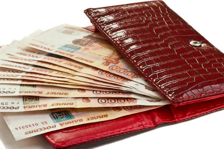 Каким должен быть кошелек, чтобы в нем не переводились деньги?