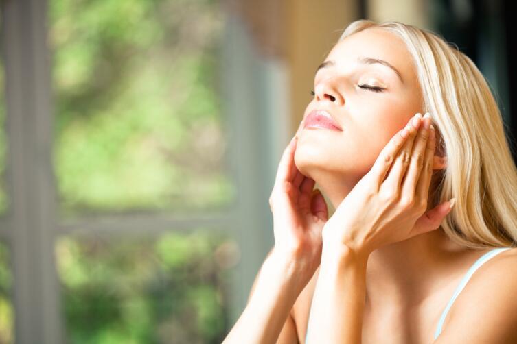 Как ухаживать за кожей лица в домашних условиях?
