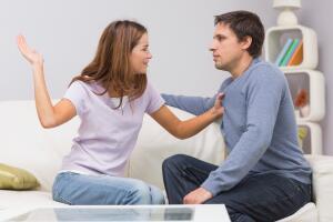 Актуальна ли пощечина в защиту своей чести?