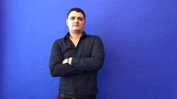 Как открыть бизнес в Интернете? История Антона Рожновского